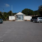 Tickenham Village hall - ample parking